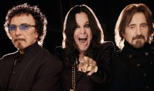 Black Sabbath announce UK and IE farewell tour dates for 2017