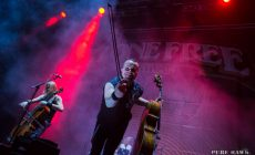Apocalyptica at Stone Free Festival, London on June 18th 2016 by Shaun Neary-05
