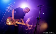 Armored Saint at Limelight 2, Belfast on March 21st 2017 by Shaun Neary-01