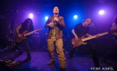 Armored Saint at Limelight 2, Belfast on March 21st 2017 by Shaun Neary-14