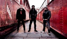 The Prodigy announce dates for the UK and Ireland.
