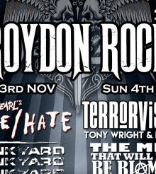 Festival Preview – Croydon Rocks 2018