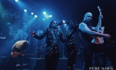 Cradle of Filth - Dani Filth, Ashok