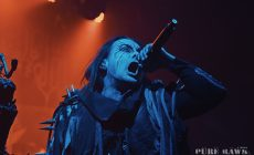 Cradle of Filth - Dani Filth