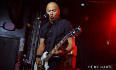 Danko Jones at Limelight 2, Belfast on September 19th 2015 by Shaun Neary-03