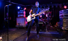 Danko Jones at Whelans, Dublin on September 18th 2015 by Shaun Neary-08