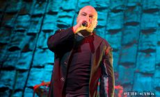 Disturbed at 3Arena, Dublin on January 7th 2017 by Shaun Neary-16