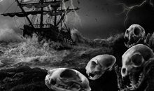 "Album Review: East Town Pirates – ""Ship Of Fools"""
