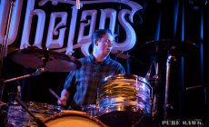Fierce Mild at Whelans, Dublin on April 24th 2016 by Shaun Neary-01