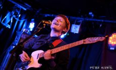 Fierce Mild at Whelans, Dublin on April 24th 2016 by Shaun Neary-05
