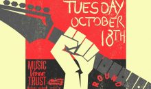 Fightback – Lineup Announced For Music Venues Trust Fundraiser