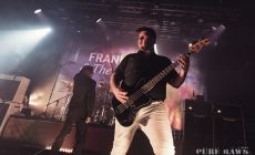 Frank Carter & The Rattlesnakes @ Manchester Academy 2