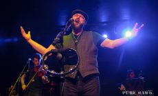 Geoff Tate at Voodoo Lounge, Dublin on December 23rd 2016 by Shaun Neary-04