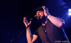 Geoff Tate at Voodoo Lounge, Dublin on December 23rd 2016 by Shaun Neary-18