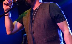 Geoff Tate at Voodoo Lounge, Dublin on December 23rd 2016 by Shaun Neary-20