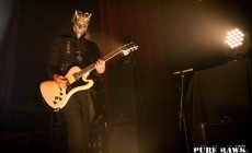 Ghost @ The Ritz by John Gilleese