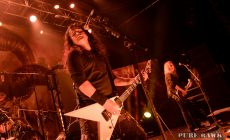 Kreator at Vicar Street, Dublin on March 1st 2017 by Shaun Neary-03