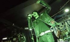 LA Guns at Limelight 2, Belfast, Northern Ireland on March 10th 2017 by Shaun M. Neary-24