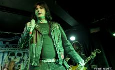 LA Guns at Limelight 2, Belfast, Northern Ireland on March 10th 2017 by Shaun M. Neary-32
