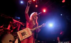 Lita Ford at O2 Academy, Islington on March 12th 2017 by Shaun M. Neary-24