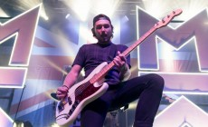 Mallory Knox @ The Ritz by John Gilleese