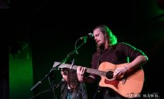 Mark Daly Band at Voodoo Lounge, Dublin on December 23rd 2016 by Shaun Neary-1