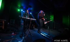 Mark Daly Band at Voodoo Lounge, Dublin on December 23rd 2016 by Shaun Neary-4