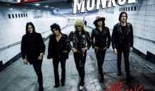 "Album Review: Michael Monroe – ""One Man Gang"""