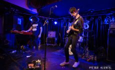 Ought at Whelans, Dublin on April 24th 2016 by Shaun Neary-14