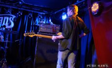 Ought at Whelans, Dublin on April 24th 2016 by Shaun Neary-16