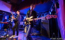Ought at Whelans, Dublin on April 24th 2016 by Shaun Neary-24