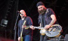 Rancid at Royal Hospital Kilmainham, Dublin on June 29th 2017 by Shaun Neary-05