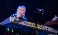 Rick Wakeman at Stone Free Festival, London on June 19th 2016 by Shaun Neary-2
