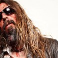 """Venomous Rat Regeneration Vendor"" is the mental name of the new Rob Zombie album which will be released on 22nd April via Zombie's own label Zodiac Swan through T-Boy /..."