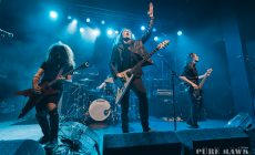 Savage Messiah @ Manchester Academy 2 (16)