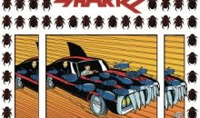 "Album Review: Sharks – ""Ready Set Go"""