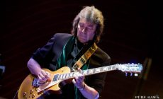 Steve Hackett at Stone Free Festival, London on June 19th 2016 by Shaun Neary-05