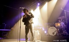 Taking Back Sunday at Vicar Street, Dublin on February 12th 2017 by Shaun Neary-05