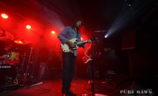 The Lemonheads at Limelight 2, Belfast on October 4th 2015 by Shaun Neary-21