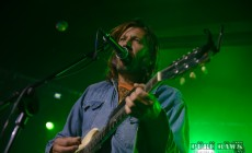 The Lemonheads at Limelight 2, Belfast on October 4th 2015 by Shaun Neary-23