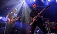 The Skids at The Academy, Dublin, on May 26th 2017 by Shaun M. Neary-05