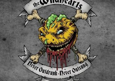 The Wildhearts – Never Outdrunk, Never Outsung