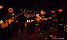 Therapy? at Whelans, Dublin on April 25th 2017 by Shaun Neary-10