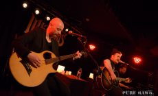 Therapy? at Whelans, Dublin on April 25th 2017 by Shaun Neary-16
