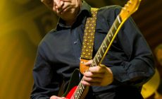 Wilko Johnson at Stone Free Festival, London on June 19th 2016 by Shaun Neary-05