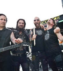 Machine Head announce UK Tour
